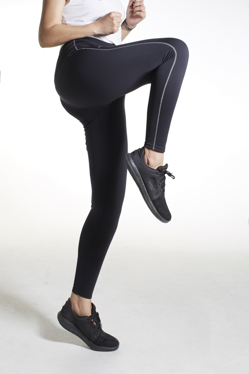 Self-Warming Slimming Pants (Long)