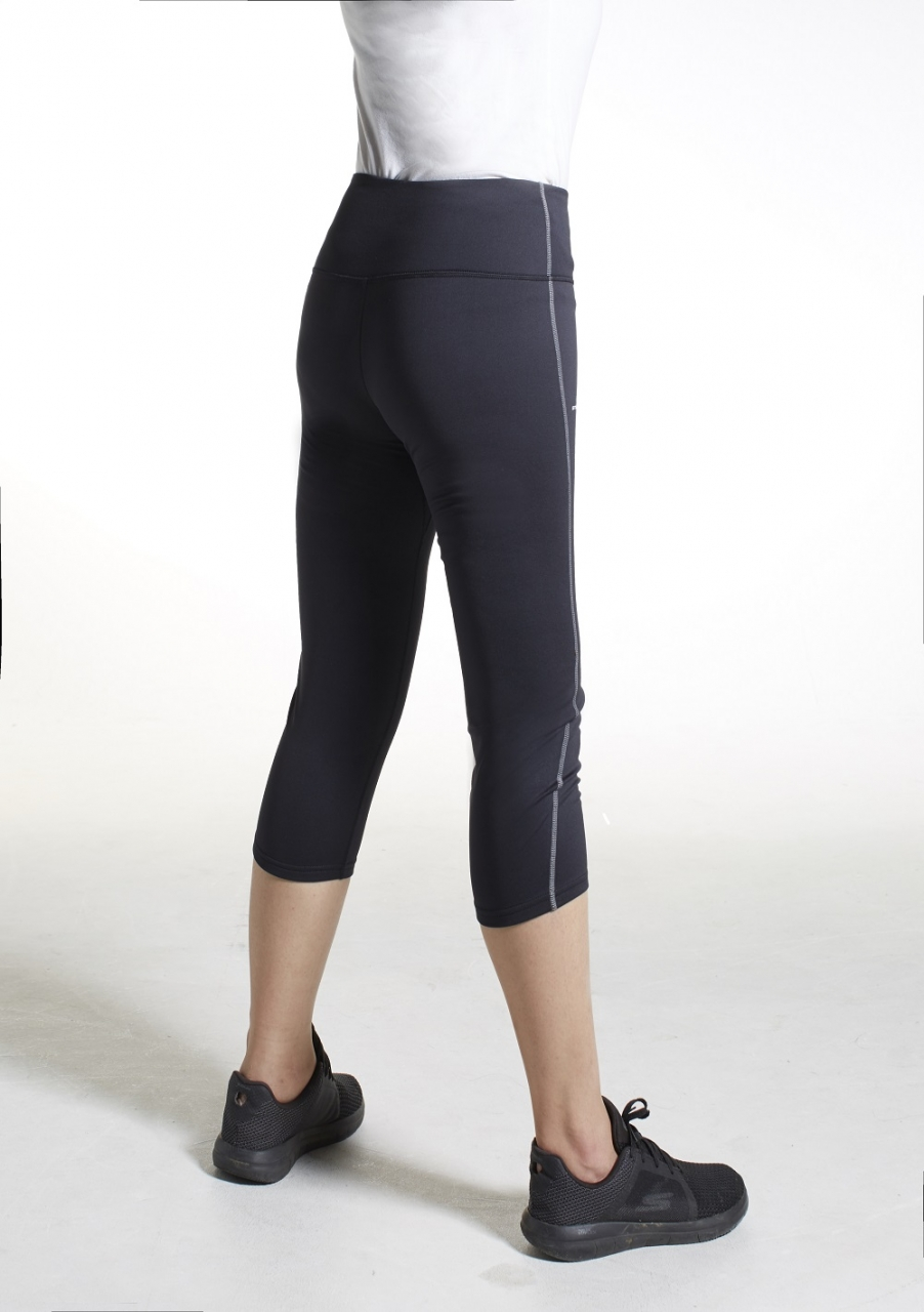 Self-Warming Slimming Pants (3/4 Length)